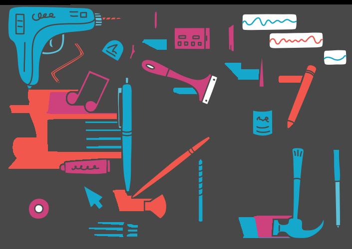 VideoScribe tools