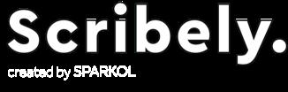 Scribely logo
