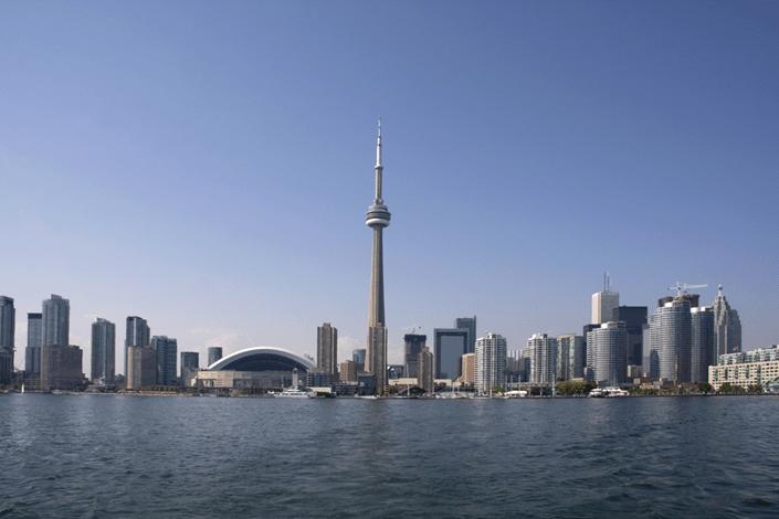 TorontoSkyline